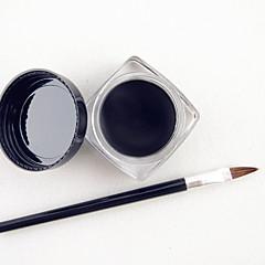 قلم العين كريم طبيعي مقاوم للماء تتلاشى السوداء عيون 1