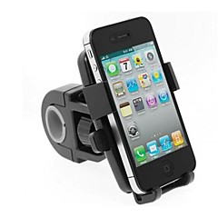 WEST BIKING®360 Degree Rotatable Bicycle Bike Phone Holder Handlebar Clip Stand IPhone Cellphone GPS MP5
