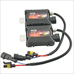 preiswerte HID-Halogenlampen-H1 Auto Leuchtbirnen 35W Scheinwerfer