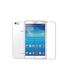 protetor de tela clara alta para samsung galaxy tab 3 7.0 T210 película protetora tablet T211 P3200