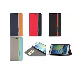 osuma väri ei solki kuvio pu foy Motorola Samsung Galaxy A3