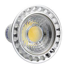 preiswerte LED-Birnen-GU10 LED Spot Lampen MR16 COB 240-270 lm Warmes Weiß AC 100-240 V