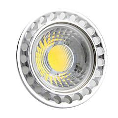 preiswerte LED-Birnen-GU5.3(MR16) LED Spot Lampen MR16 COB 400-450 lm Warmes Weiß AC 12 V