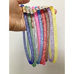 preiswerte Halsketten-Damen Ketten - Harz Modisch 9 #, 10 #, 11 Modische Halsketten Schmuck Für Hochzeit, Party, Alltag