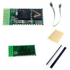 Χαμηλού Κόστους Μονάδες-HC-05 ασύρματο Bluetooth σειριακή μονάδα pass-through και αξεσουάρ για Arduino