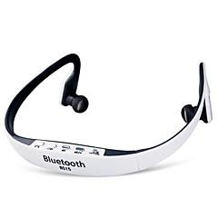 halpa Korvakuulokkeet (tulppakuulokkeet, korvansisäiset)-Cwxuan Langaton Kuulokkeet Muovi Urheilu ja kuntoilu Kuuloke Äänenvoimakkuuden säätö Mikrofonilla Melu eristävät kuulokkeet