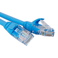 High Quality RJ45 Cat5e Ethernet Network Cable 5M 16FT