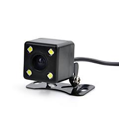 Недорогие Камеры заднего вида для авто-1/4 дюйма CMOS OV7950 - 170° - Линии ТВ 420 - 628 x 582 - с Камера заднего вида