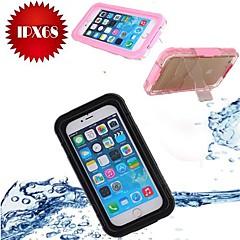 iPhone 6 Plus - Кейс со стендом/Кейс для занятий спортом и досуга/Водонепроницаемый кейс/Чехол/Противоударный кейс -Специальный