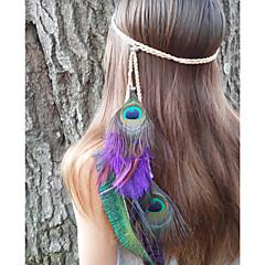 Bruiloft/Dagelijks/Causaal - Haarbanden/Tiara'S (Stof , Zoals Op De Afbeelding)