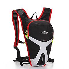 West biking Bisiklet Çantası 5LSırt Çantası Paketleri Gym Çanta / Yoga Çantası Bisiklet Sırt ÇantasıSu Geçirmez Hızlı Kuruma