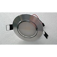 olcso Beltéri lámpák-6W 2G11 LED mélysugárzók 1 COB 450-550 lm Meleg fehér / Hideg fehér Állítható AC 220-240 V 1 db.