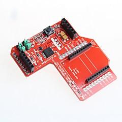 Xbee zigbee draadloze module uitbreidingskaart voor Arduino