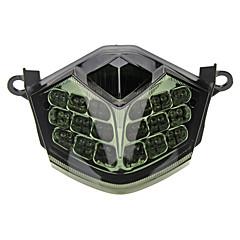 Недорогие Фары для мотоциклов-Мотоцикл Лампы W lm Светодиодная лампа Мотоцикл ForУниверсальный