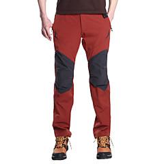 Bărbați Pantaloni de vanatoare Uscare rapidă Design Anatomic Permeabilitate la umezeală Rezistent la Praf Purtabil Respirabil Material