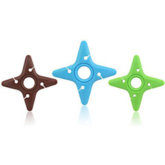 1 PCS Candy-colored Darts Shape Bobbin Winders(Random Color)