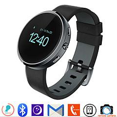 お買い得  大特価腕時計-アンドロイド携帯電話スマートフォン用のスマートウォッチ腕時計D360ウォッチをbluetoothのメッセージ呼び出し