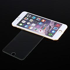 Недорогие Защитные пленки для iPhone 6s / 6 Plus-Защитная плёнка для экрана Apple для iPhone 6s Plus iPhone 6 Plus Закаленное стекло 1 ед. Защитная пленка для экрана Взрывозащищенный