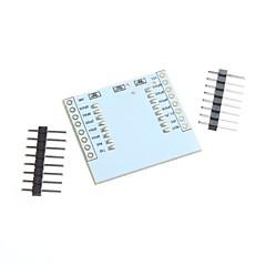 저렴한 -시리얼 무선 랜 esp8266 모듈 어댑터 보드 ESP-07 ESP-12 ESP-12E