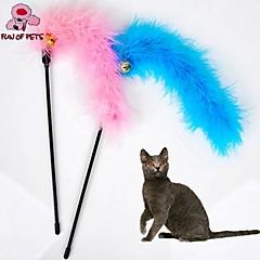 お買い得  猫用おもちゃ-ネコ用おやつ ベル 繊維 用途 ネコ 子猫
