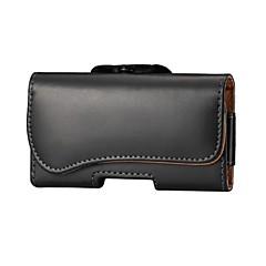 pu bőr ütésálló esetben lefagy a pénztárcáját Samsung Galaxy Note 2/3 jegyzet / note 4 / jegyzetet 5 / 5. megjegyzés szélén