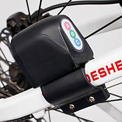 Fiets Sloten Recreatiewielrennen Fietsen/Fietsen Mountain Bike Racefiets Fiets met vaste versnelling alarm