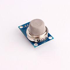 tanie Czujniki-mq-4 Moduł czujnika dymu gazu metanowego dla Arduino