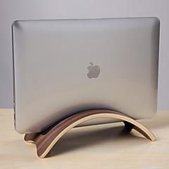 madera de lujo samdi® destacan plataforma de soporte de montaje para todo tipo de ordenadores portátiles