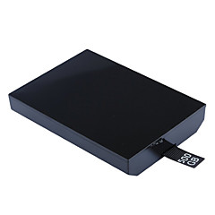 500GB HDD Internal Hard Drive Disk for Microsoft Xbox 360 Slim & Xbox 360 E Game Console