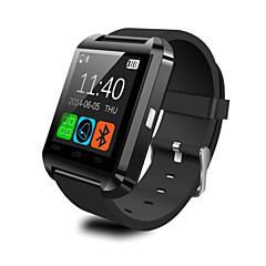 ieftine -U8 SmartWatch bluetooth răspuns / camera de control media mesaj / anti-a pierdut pentru smartphone Android / ios