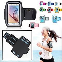 """voordelige Galaxy Note 3 Hoesjes / covers-df slanke trendy 5.7 """"sport armband voor Samsung Galaxy Note 4 / note rand en andere telefoons (assorti kleur)"""