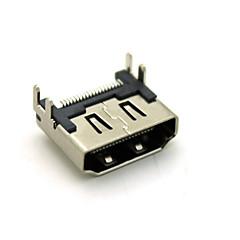 preiswerte Zubehör für Videospiele-S3JCH Game Controller Ersatzteile Für PS4 . Game Controller Ersatzteile Aluminium 1 pcs Einheit