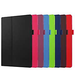 10.1 Inch Lichee Pattern PU Leather for Amazon Fire HD 10(2015)(Assorted Colors)