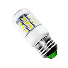 preiswerte LED-Birnen-2,5W E26/E27 LED Mais-Birnen T 27 Leds SMD 5050 Warmes Weiß 150-200lm 2500-3500K AC 85-265V