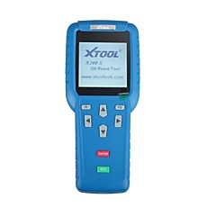 Недорогие Инструменты и оборудование-Оригинальный XTOOL x200 инструмент возврата масла профессиональные руки авто обслуживание Resetter
