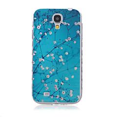 Na Samsung Galaxy Etui Wzór Kılıf Etui na tył Kılıf Drzewo TPU SamsungS6 edge plus / S6 edge / S6 / S5 Mini / S5 / S4 Mini / S4 / S3 Mini