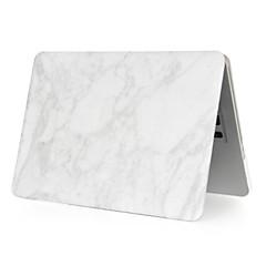 billige Mac-tilbehør-MacBook Etui Fullbody Etuier Marmor ABS for MacBook Pro 15-tommer / MacBook Air 13-tommer / MacBook Pro 13-tommer