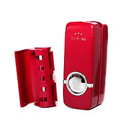 Недорогие Все для здоровья и личного пользования-lygf автоматический дозатор зубной пасты и зубной набор щеткодержателя
