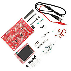 cheap DIY Kits-Dso138 Diy Digital Oscilloscope Kit Electronic Learning Kit For Arduino