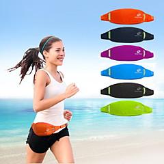 5 L Armband Hüfttaschen Handy-Tasche für Angeln Klettern Freizeit Sport Radsport/Fahhrad Camping & Wandern Fitness Reisen Sicherheit