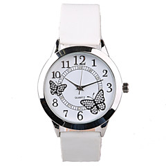 Exquisite Fashion Rhinestone Butterfly Pattern Belt Quartz Female Fashion Tble Cool Watches Unique Watches Strap Watch