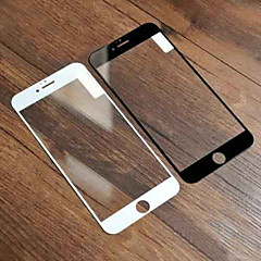 voordelige iPhone 6s / 6 screenprotectors-Screenprotector Apple voor iPhone 6s Plus iPhone 6s iPhone 6 Plus iPhone 6 Gehard Glas 1 stuks Voorkant screenprotector Krasbestendig