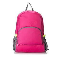 olcso Hátizsákok és táskák-30l L Gym Bag / Jóga táska hátizsák Hátizsákok Laptop táska Túrázó napi csomag Hátizsákok & Futártáskák Kerékpár Hátizsák Válltáska
