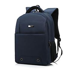 맥북 / 델 / HP 등을위한 14.4 15.6 인치 방수 남여 노트북 배낭 배낭 여행 배낭 학교 가방