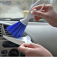 ZIQIAO 2 in 1 Multi-function Car Air Conditioning Wind Gap Brush