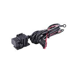 abordables Electrónica de Coche-Iztoss Camioneta / Motocicleta / Coche 1 Puerto USB for 5 V