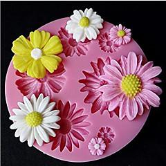 Bak- en gebak benodigdheden Cake / Koekje / Chocolade / Ijs