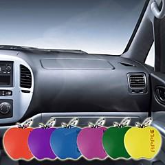 ziqiao auto luchtverfrisser diffuser outlet appelvorm magie leveringen parfum