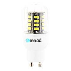 preiswerte LED-Birnen-1pc 5 W 450 lm GU10 LED Mais-Birnen T 30 LED-Perlen SMD Warmes Weiß / Kühles Weiß 220-240 V / 1 Stück