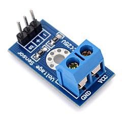 détection de tension tension du module capteur blocs de construction électroniques pour Arduino